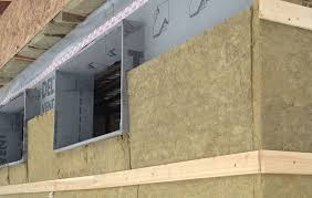 insulation and soundproofing ecohome
