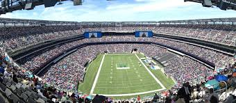 Giants Field Seating Chart Giants Vs Dolphins Tickets Dec 15 In East Rutherford Seatgeek