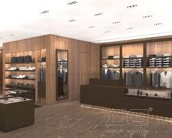 modern retail furniture. gr159 modern retail menswear clothing shop interior design furniture u