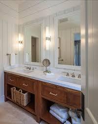 coastal style bath lighting. Arts And Crafts Bathroom Vanity Far Fetched The Most 25 Craftsman Style Designs Tile Lighting Home Coastal Bath S