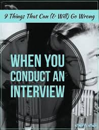 best about writing for business images writers  the murphy s law of interviewing for writers
