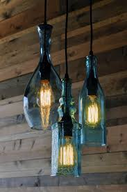 recycled lighting fixtures. Recycled Glass Light Fixtures Lighting
