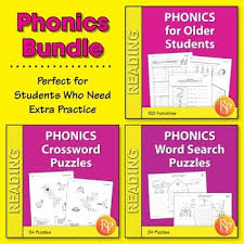 Covering, letters of the alphabet, short vowels, beginning and ending consonants, long vowels, vowel digraphs, s blends, r blends. Phonics For Older Students Worksheets Teaching Resources Tpt
