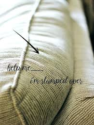 sagging couch repair how to fix a sagging sofa couch cushion fix repair sagging sofa springs sagging couch repair