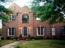 exterior house trim ideas exterior paint colors with red brick trim for houses painting exterior paint