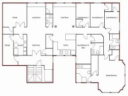 woodworking design draw to scale free floor plan drafting create simple house drawing basic