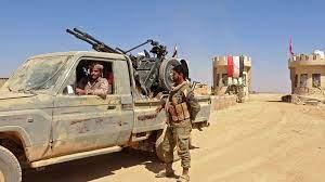 تواصل المعارك بين الجيش اليمني والحوثيين في مأرب