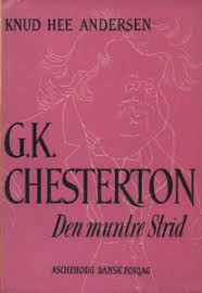 the satisfied crocodile american chesterton society g k chesterton den muntre strid