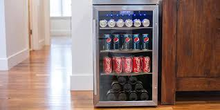 beverage refrigerator faq