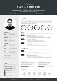 Free Dynamic Resume Templates Best of Dynamic Resume Templates 24 Minimal Creative Resume Templates Psd