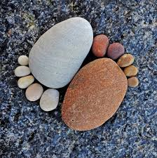 Small Picture rock decorating ideas Stone Garden Design