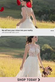Delicate & Unforgettable! [Video] in 2020 | Bridal wedding dresses, Wedding  dresses, Cheap wedding decorations