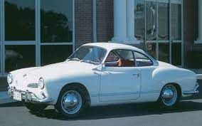 Check spelling or type a new query. 1963 Volkswagen Karmann Ghia Slower But Prettier Than Any Porsche