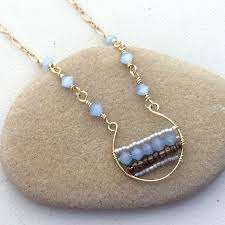 lisa yang s jewelry blog 5 diy jewelry projects with handmade wire hoops
