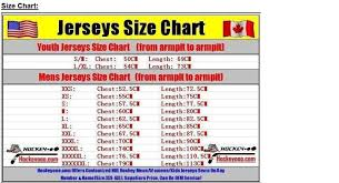 Ice Hockey Jersey Size Chart 2019 99 Wayne Gretzky Soo Greyhounds Retro Classic Ice Hockey Jersey Mens Stitched Custom Any Number And Name Jerseys From Abao20 40 6 Dhgate Com