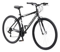 Schwinn Bike Computer Tire Size Chart Schwinn Pathway Multi Use Bike 18 Speed 700c Wheels Black Silver Walmart Com