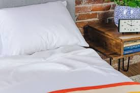 linen sheets review. Plain Sheets Our Upgrade Pick The Bella Notte Linen Sheets For Review T