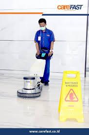 Gaji cleaning serfis di kapal housekeeping department diklat. Carefast Photos Facebook