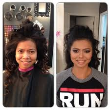airbrush makeup near me san go ca united states before and after airbrush makeup
