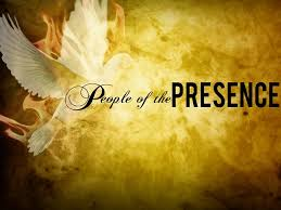 Quotes About The Holy Spirit Classy People Of The Presence Of The Holy Spirit Flowing Faith