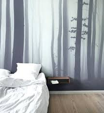 wall murals bedroom ideas about on everything you have going look even good wallpaper for bedrooms