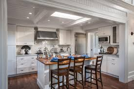 Cape Style Kitchen Design Cape Cod Architecture Dream Home_7
