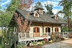 mountain cabin plans
