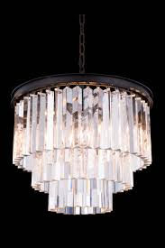 elegant lighting dmb pendants from the urban classic collection