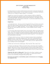 book review example college references format book review example college 12 jpg