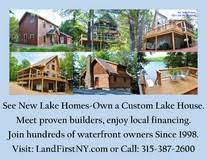 Local Homes For Sale By Owner New York Lake For Sale Ny Waterfront Lake For Sale New York Land
