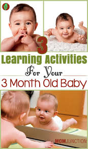 Best 25+ 3 month old baby ideas on Pinterest | 3 month old ...