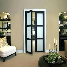 bedroom doors with frosted glass door best double closet ideas on barn for cupboard interior bed