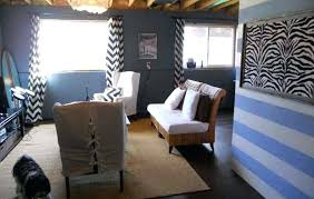 Decorating Unfinished Basement Ideas Clever Unfinished Basement Wall