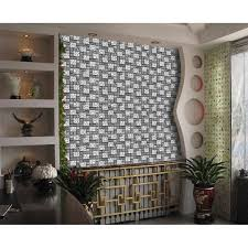 glass mosaic tile sheets puzzle mosaic tiles circle patterns kitchen backsplash wall stickers crystal glass mosaics