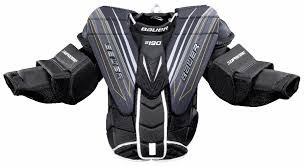 Goalie Chest Protector Bauer Supreme S190 Sr Senior Shop