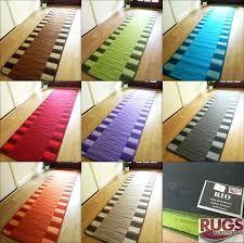 modern kitchen runner rugs kitchen runner rugs short long washable runners non slip runner floor