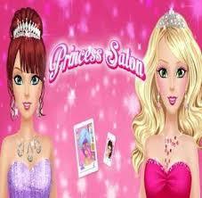 makeup princess games