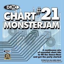 Chart Mix 2018 Dmc Monsterjam Chart 21 2018 2 November 2018