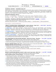 impressive career objective and profile business analyst resume fullsize by teddy sher impressive career objective and profile business analyst resume samples