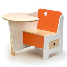 contemporary wooden kid s table and desk for home interior furniture doodle drawer desk by roberto