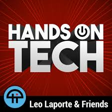 Hands-On Tech (Audio)