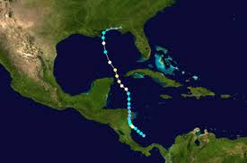 Aug 26, 2021 · ida became the ninth named storm of the 2021 atlantic hurricane season late thursday afternoon while located between grand cayman and jamaica, based on measurements by a u.s. Hurricane Ida Wikipedia