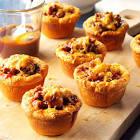 barbecue muffins