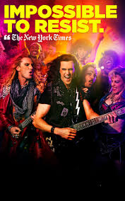 Rock Of Ages Theater Seating Chart Rock Of Ages Official Nyc Website Tickets On Sale Now