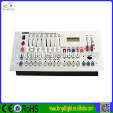 Disco Light Controller Dmx 512 Dj Lighting Disco 240 Ch Controller Console For Stage Light Mixing Desk Buy 240 Dmx Controller 240 Dj Controller Dmx512 240 Controller
