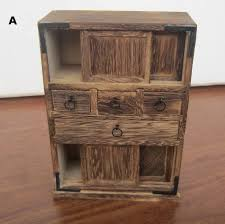 handmade living room furniture. aliexpresscom buy handmade antique wooden cabinet living room ornament new home mini furniture model nostalgia from reliable interior design