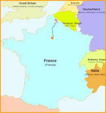 Bahnstrecke Paris–Lille – Wikipedia