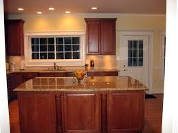 recessed lighting kitchen. Recessed Lighting In Kitchens Ideas. Brown Kitchen Idea With Lights Bell Antique