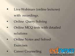 xii physics wave theory of light live webinars online lectures recordings • online query solving• online