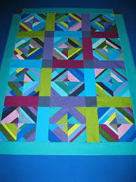 29 best My quilts and projects images on Pinterest | Patchwork ... & Seaside Liberated Strings quilt top Adamdwight.com